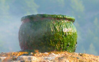 The Cauldron of Love
